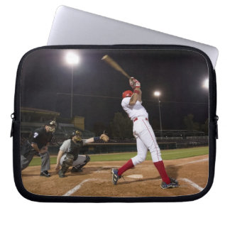 USA, California, San Bernardino, baseball 6 Laptop Sleeves