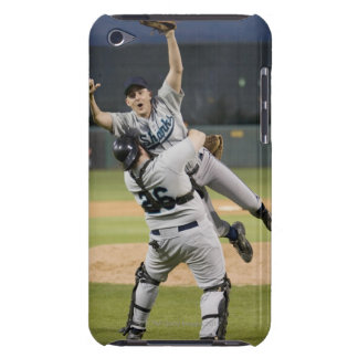 USA, California, San Bernardino, baseball 8 iPod Case-Mate Case
