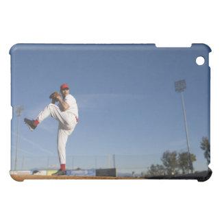 USA, California, San Bernardino, baseball 9 iPad Mini Case