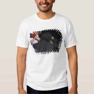 USA, California, San Bernardino, baseball game, T-shirt