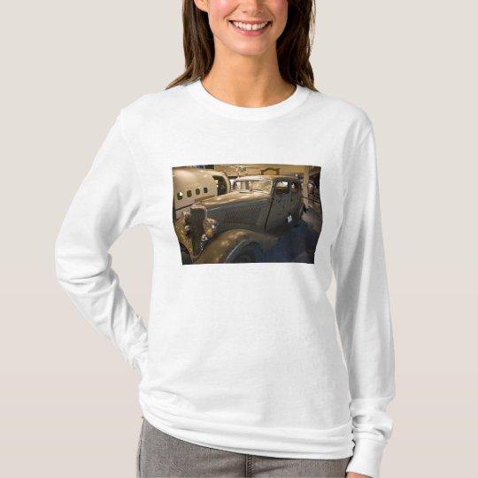USA, California, San Diego. Balboa Park, San 2 T-Shirt