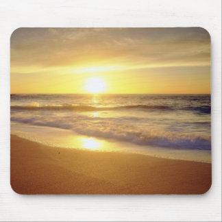 USA, California, San Diego. La Jolla Shores Mouse Pad