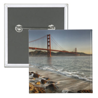 USA, California, San Francisco.  A scenic view Pins
