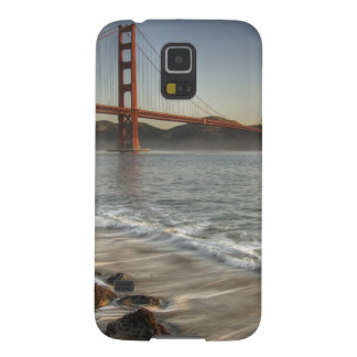 USA, California, San Francisco.  A scenic view Galaxy S5 Covers