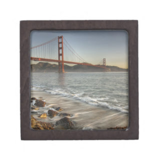 USA, California, San Francisco.  A scenic view Gift Box