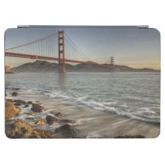 USA, California, San Francisco.  A scenic view iPad Air Cover