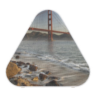 USA, California, San Francisco.  A scenic view Bluetooth Speaker