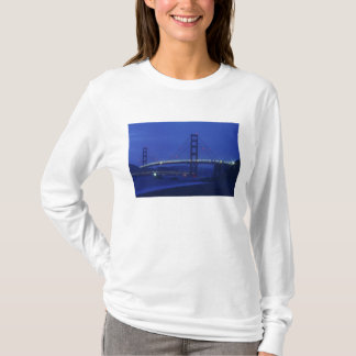 USA, California, San Francisco. Golden Gate 2 T-Shirt