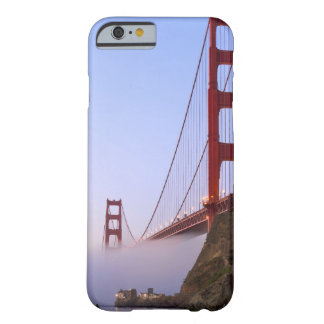 USA, California, San Francisco. Golden Gate 3 Barely There iPhone 6 Case