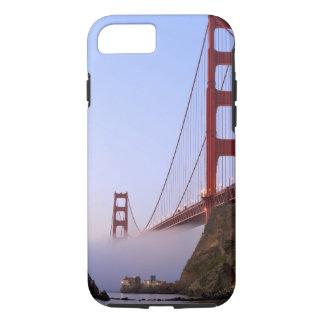 USA, California, San Francisco. Golden Gate 3 iPhone 7 Case