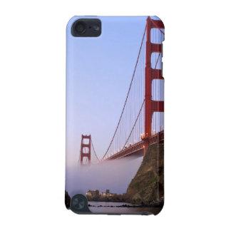 USA, California, San Francisco. Golden Gate 3 iPod Touch 5G Cover