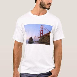 USA, California, San Francisco. Golden Gate 3 T-Shirt
