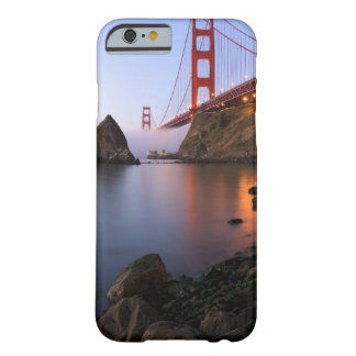 USA, California, San Francisco. Golden Gate Barely There iPhone 6 Case