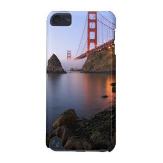USA, California, San Francisco. Golden Gate iPod Touch 5G Cover