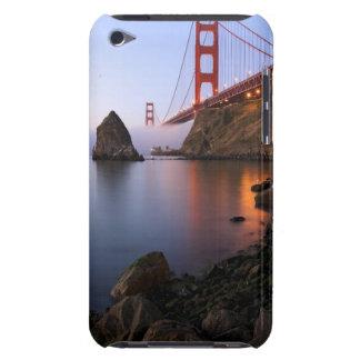USA, California, San Francisco. Golden Gate iPod Touch Case