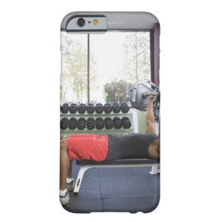 USA, California, San Luis Obispo Barely There iPhone 6 Case
