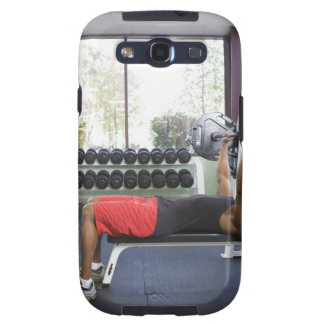 USA, California, San Luis Obispo Samsung Galaxy S3 Covers