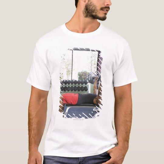 USA, California, San Luis Obispo T-Shirt