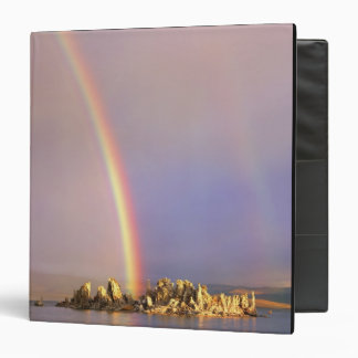 USA, California, Sierra Nevada Mountains. Vinyl Binder
