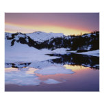 USA, California, Sierra Nevada Mountains. The Posters