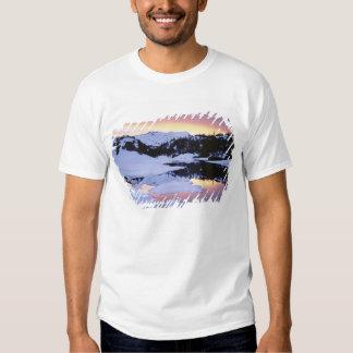 USA, California, Sierra Nevada Mountains. The T-Shirt