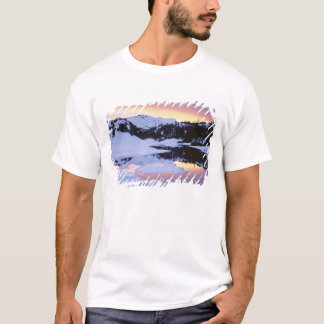 USA, California, Sierra Nevada Mountains. The T-Shirt