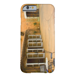 USA, California, Sonoma Valley, Patio at Viansa Barely There iPhone 6 Case