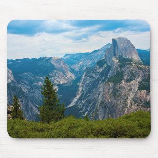 USA, California, Yosemite National Park 1 Mouse Pad