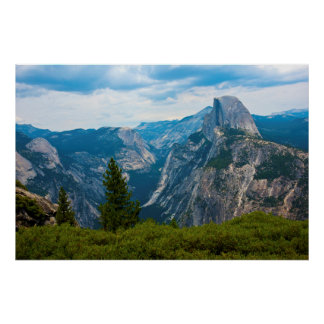 USA, California, Yosemite National Park 1 Poster
