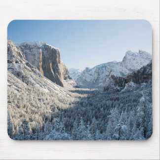 USA, California, Yosemite National Park 2 Mouse Pad