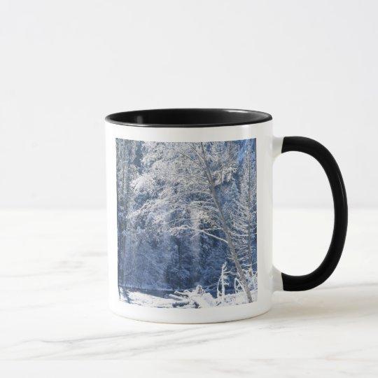 USA, California, Yosemite National Park, 2 Mug