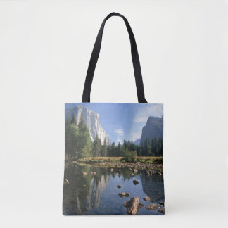 USA, California, Yosemite National Park 3 Tote Bag