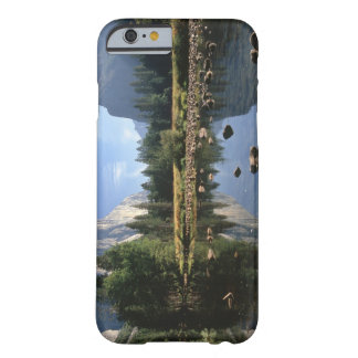 USA, California, Yosemite National Park, 5 Barely There iPhone 6 Case