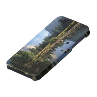 USA, California, Yosemite National Park, 5 Case For iPhone SE/5/5s