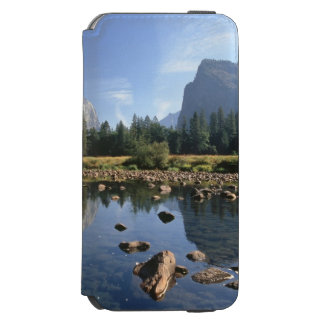 USA, California, Yosemite National Park, 5 iPhone 6/6s Wallet Case