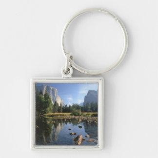 USA, California, Yosemite National Park, 5 Keychain