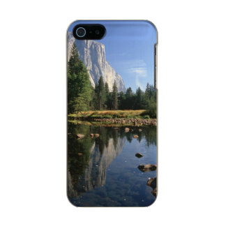 USA, California, Yosemite National Park, 5 Metallic Phone Case For iPhone SE/5/5s