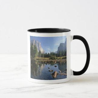 USA, California, Yosemite National Park, 5 Mug