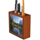 USA, California, Yosemite National Park, 5 Pencil Holder