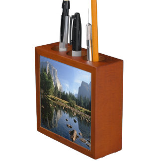 USA, California, Yosemite National Park, 5 Pencil Holder