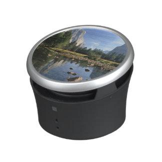 USA, California, Yosemite National Park, 5 Speaker