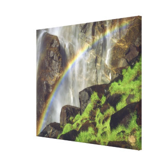 USA, California, Yosemite National Park. A Gallery Wrap Canvas