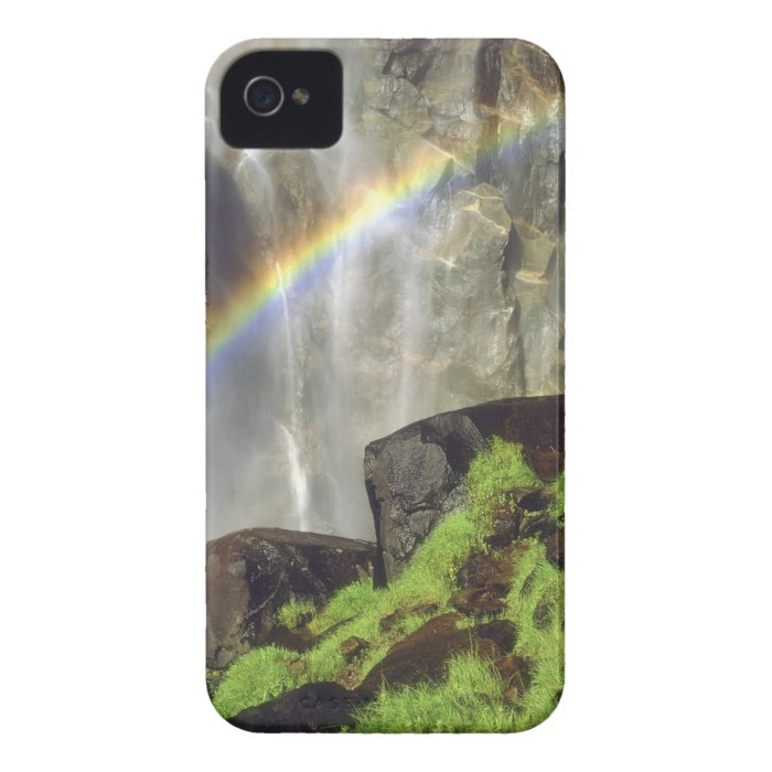 USA, California, Yosemite National Park. A iPhone 4 Case
