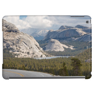 USA, California, Yosemite National Park iPad Air Cover