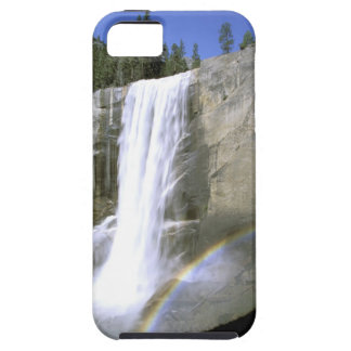 USA, California, Yosemite National Park. Vernal iPhone 5 Covers