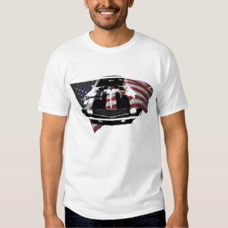 USA  Camaro Shirt