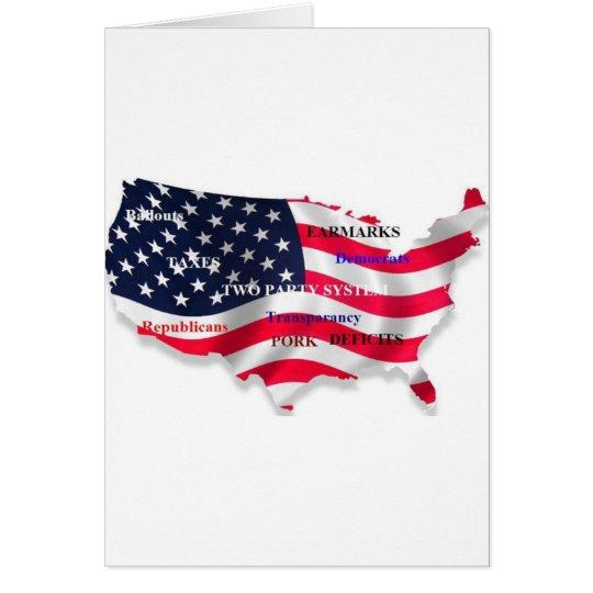 USA CARD