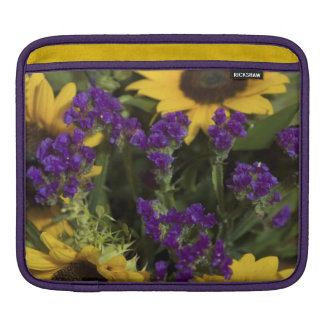 USA, close-up of bridal flower arrangement, Sleeves For iPads