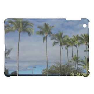 USA Coastal Palm Trees Case For The iPad Mini