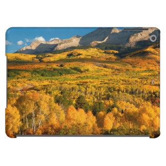 USA, Colorado, Gunnison National Forest iPad Air Cover